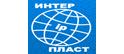 Логотип компании Интер-пласт