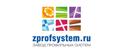 Логотип компании Завод Профильных Систем