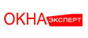 Логотип компании Окна Эксперт