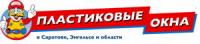 Логотип компании Супер Окна