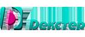 Логотип компании Декстер