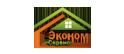 Логотип компании Эконом сервис