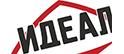 Логотип компании Окна Идеал