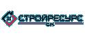 Логотип компании Стройресурс СК